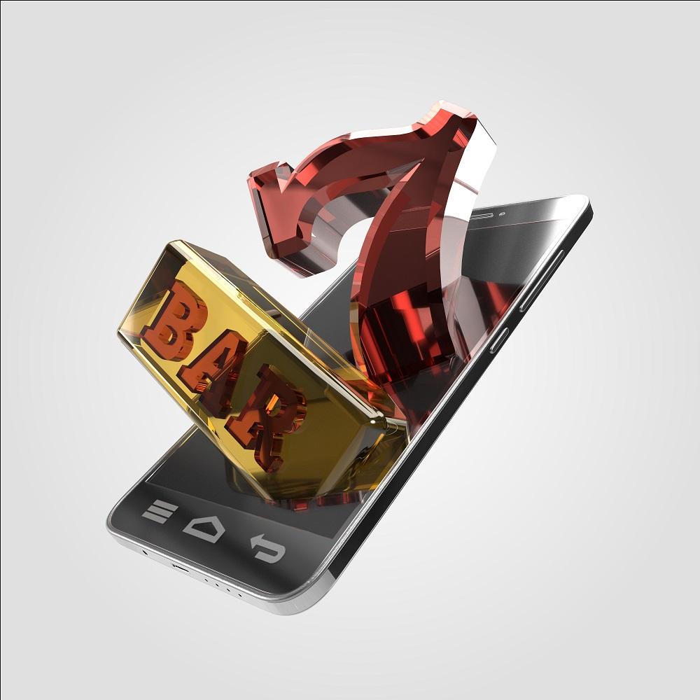 Игровые автоматы на мобильный телефон